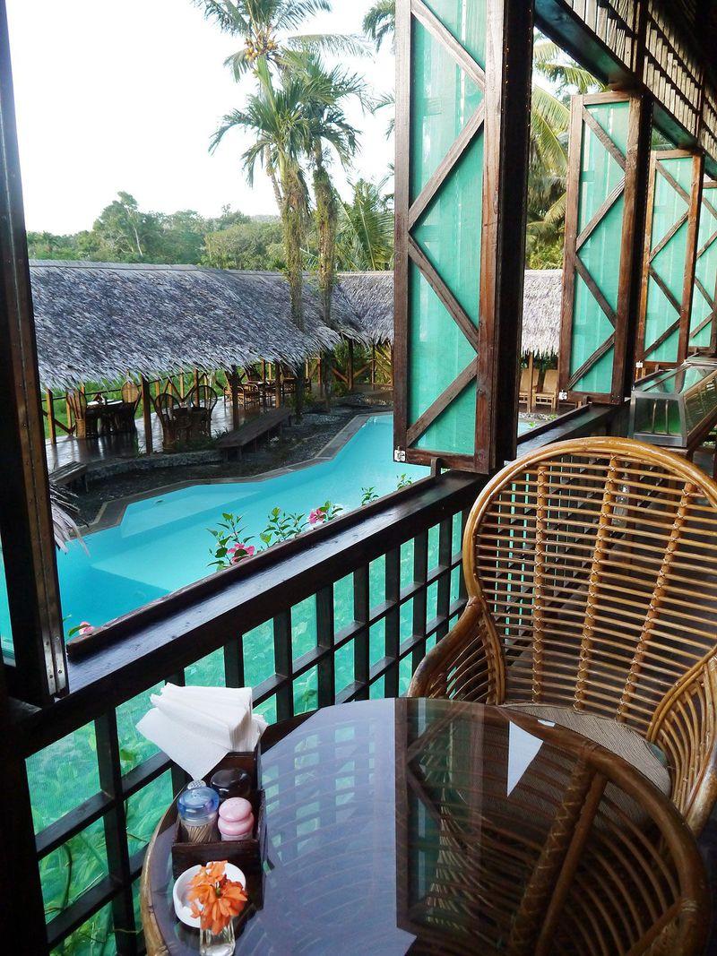 パラオの大自然ホテル「プランテーションリゾート」は大人の隠れ家