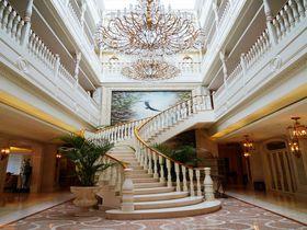 マカオのロマンティックすぎるホテル「ロックスホテル」が穴場