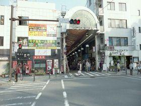 横浜で昭和の香りがする商店街を求めて 下町情緒あふれる横浜橋商店街