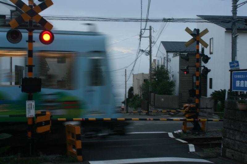鎌倉と江ノ島を巡るなら是非乗ってみたい!! 江ノ電沿線探索