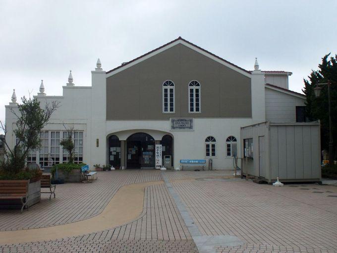 犬吠駅は関東の駅百選に選ばれました