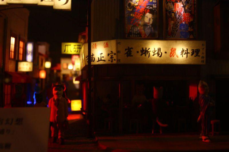 街ぐるみの昭和レトロ再現で盛り上がる!! 青梅駅周辺と駅前メインストリート
