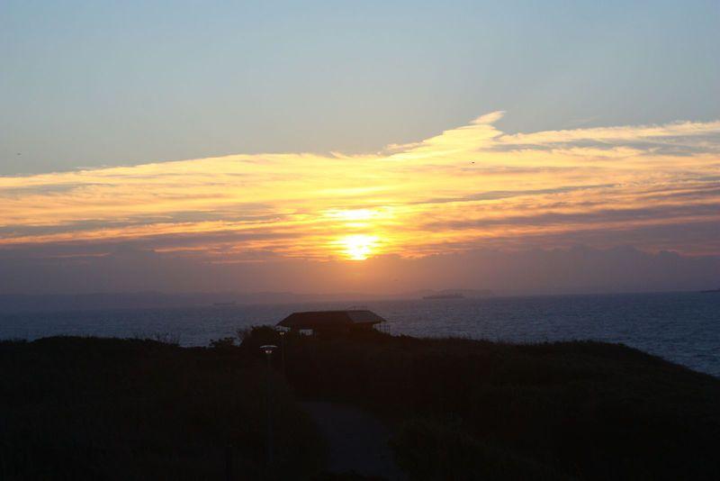 城ヶ島で初日の出!三浦半島最南端のおすすめ観光スポット