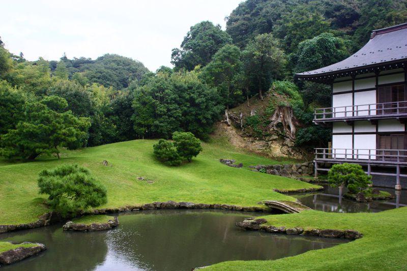 鎌倉・建長寺の歩き方、ここですべて教えます!!