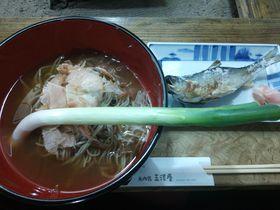 ネギ一本入りネギそばも!地元で愛される会津の絶品お蕎麦5選|福島県|トラベルjp<たびねす>