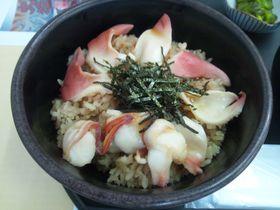 津波被害から復活したホッキ飯の名店!相馬市松川浦「たこ八」|福島県|トラベルjp<たびねす>