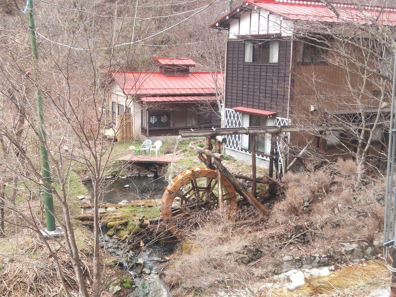 歴史ある秘境の宿!群馬県霧積温泉「金湯館」一軒宿の極上湯を堪能
