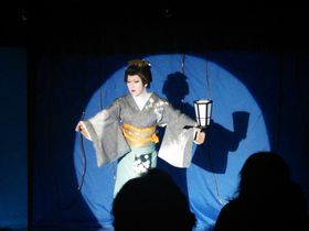 温泉宿で大衆演劇を堪能!福島県熱塩温泉「ホテルふじや」|福島県|トラベルjp<たびねす>
