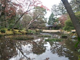 京都・南禅寺界隈で名庭を眺めつつ抹茶を!「無鄰菴(むりんあん)」|京都府|トラベルjp<たびねす>