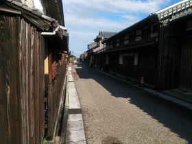 江戸時代の風情が残る宿場町!三重・旧東海道「関宿」街道巡り|三重県|トラベルjp<たびねす>