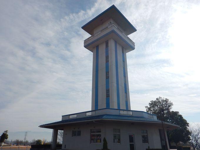 一緒に訪れたい展望塔 その2