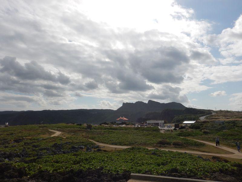 沖縄最北の聖地・安須杜を体感!やんばる国立公園「大石林山」