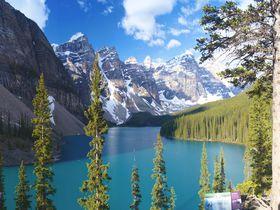 【現地徹底取材!】カナダ観光で外せない行き先はココ!10選