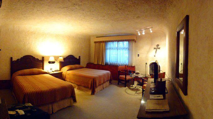 修道院ホテル