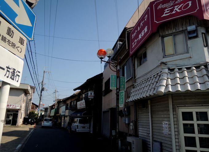 蛙股池は、奈良の観光主要地から電車で約10分