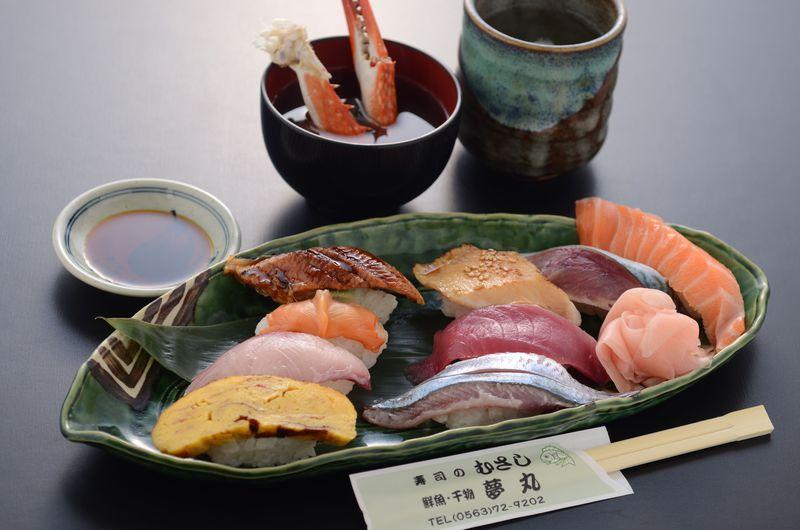 うなぎ・寿司をお得に!一色さかな広場は愛知が誇るグルメの聖地