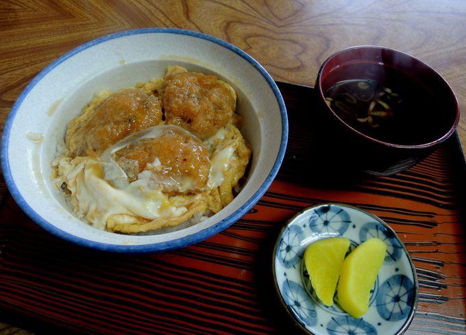 佐久島でしか味わえない大あさり丼がお手頃の700円!