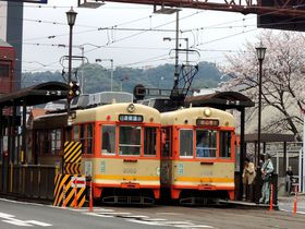 路面電車で松山観光!乗り放題きっぷで行けるおすすめ4選