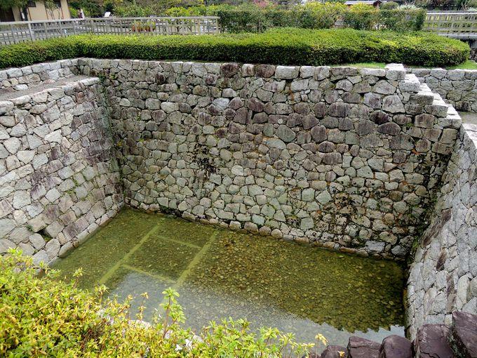 日本最大規模を誇る大井戸遺構もチェック