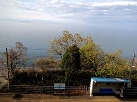 瀬戸内海が美しい予讃線!愛媛エリアで途中下車したい駅4選|愛媛県|トラベルjp<たびねす>