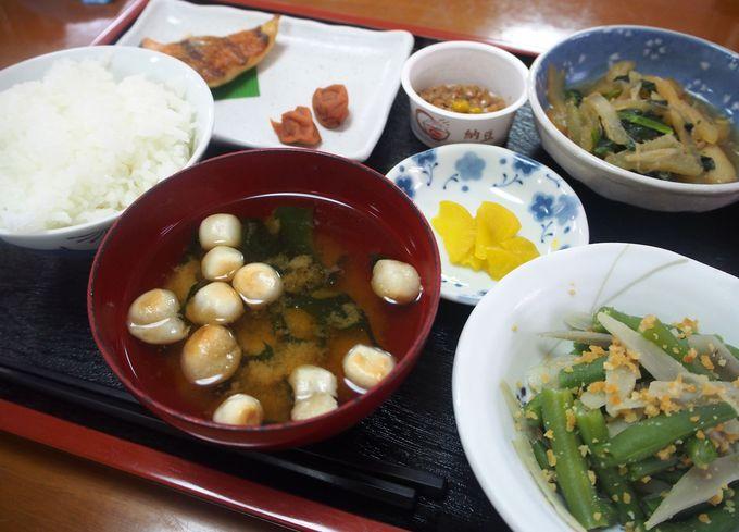 家庭的な美味しさが人気!フォーシーズン矢本の食事メニュー