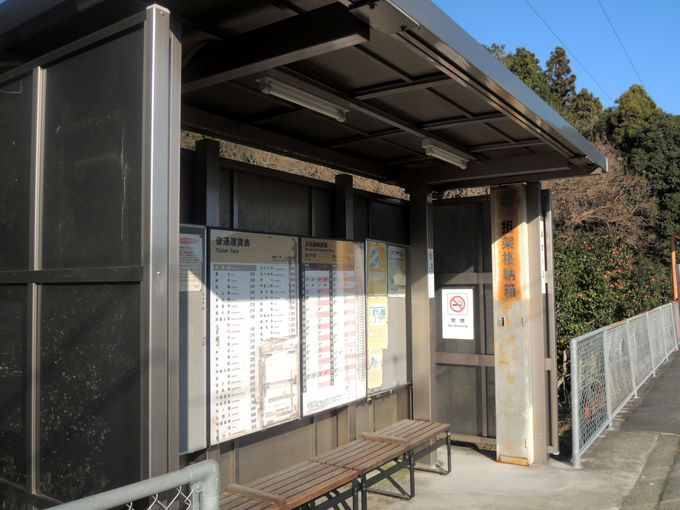身延線「沼久保駅」は富士駅から約30分!