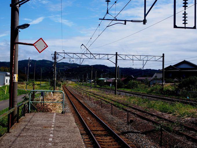 羽後岩谷駅からぽぽロードを歩いて「は〜とぽ〜と大内」へ!
