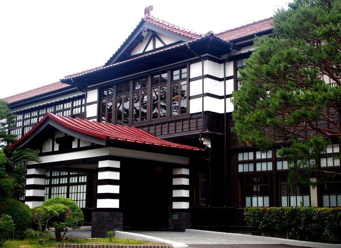 吉田松陰・高杉晋作らも通った「萩・明倫学舎」の歴史
