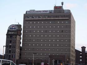 駅・バスセンターそば!「佐賀ワシントンホテルプラザ」は観光拠点に最適