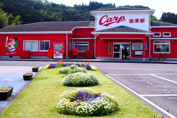 カープの町にコイしそう!宮崎県「油津」の町並みは写真映えの連続