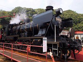 水戸岡ワールドにSL人吉!熊本「人吉鉄道ミュージアム」でディープな鉄道旅を