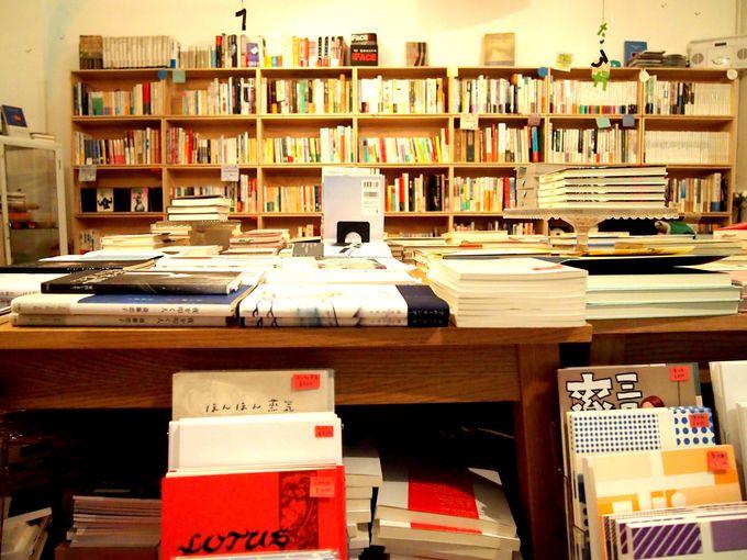 短歌を愛する一人の女性から生まれた手作りの書店