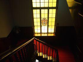 大阪・淀屋橋のレトロ建築探訪。歴史と伝統の大阪倶楽部は内部もすごかった!|大阪府|トラベルjp<たびねす>