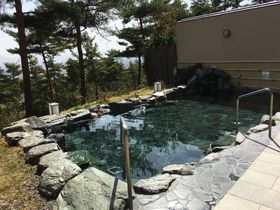 安曇野・松本平を一望!日帰り入浴できるホテル「ファインビュー室山」|長野県|トラベルjp<たびねす>