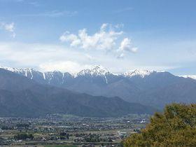 夏休み直前!信州「松本市アルプス公園」で旅の思い出を倍増させよう!|長野県|トラベルjp<たびねす>