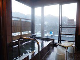 過剰な客室サービスなし!郡山の格安温泉宿「紅葉館きらくや」は一人旅にオススメ|福島県|トラベルjp<たびねす>
