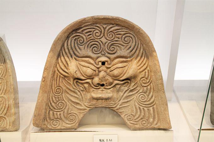 瓦から見る新たな魅力発見!奈良の古寺を瓦で巡る