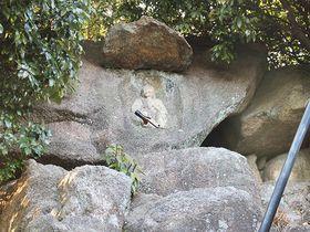 奈良「修験道の開祖・役行者」ゆかりの地に「行者石仏」を訪ねる