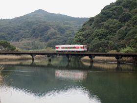 松浦鉄道の美しい橋梁巡り―長崎・北松浦半島一周撮り鉄の旅―|長崎県|トラベルjp<たびねす>