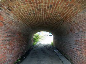 JR佐世保線のレンガ製アーチ橋探索 -ちょっとオタクな旅はいかが?ー|佐賀県|トラベルjp<たびねす>