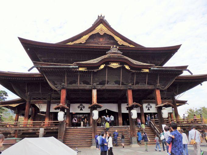 日本最古の仏像!?多くの人を救い続けた一光三尊阿弥陀如来