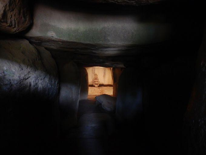 横穴式石室古墳として壱岐島で最大規模!鬼の窟(いわや)古墳