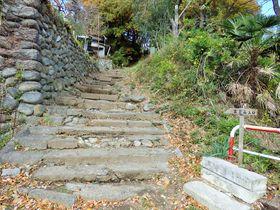 GoogleのCMでも話題!勘違い注意な群馬県の「富士山」に登る|群馬県|トラベルjp<たびねす>