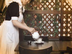 元祖メイドカフェ 秋葉原「キュアメイドカフェ」の魅力にせまる