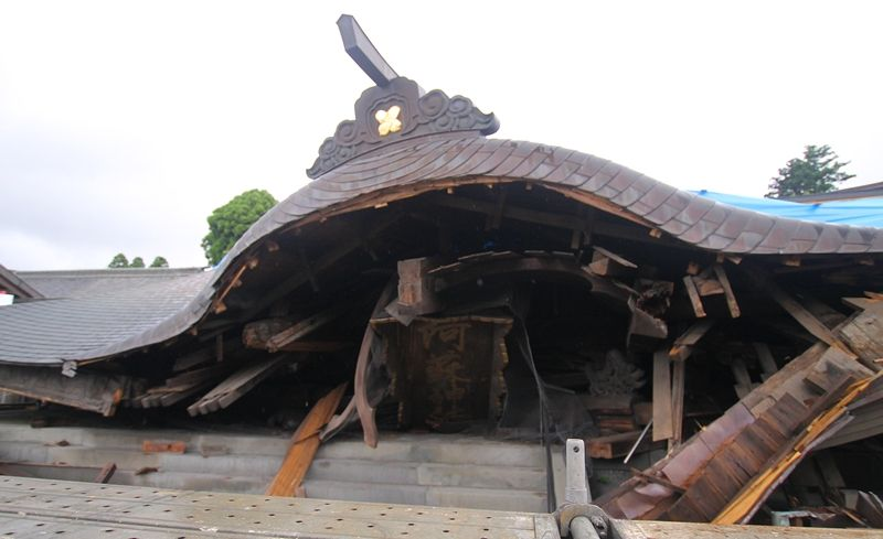 平成28年7月「御田祭」開催!肥後一の宮「阿蘇神社」