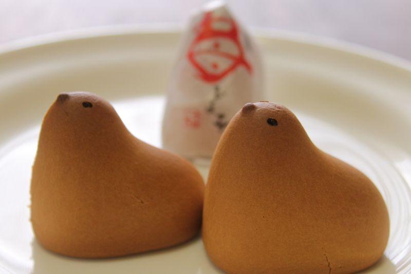 知っとった?名菓「ひよ子」は福岡生まれ!限定品もかわいかね