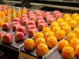 博多女子がめっちゃ好いとう!福岡市「チョコレートショップ」バリうまっちゃん!|福岡県|トラベルjp<たびねす>