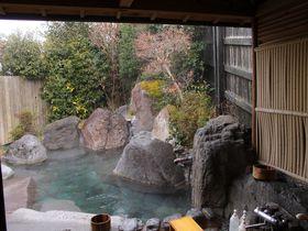 日帰り家族露天風呂も!大分・由布院温泉「山のホテル夢想園」|大分県|トラベルjp<たびねす>