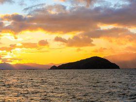 猫も歓迎、琵琶湖の沖島!人々が暮らす湖上の島は、日本のオンリーワン|滋賀県|トラベルjp<たびねす>