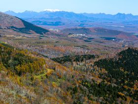 北海道・狩勝峠は今も昔も絶景峠!眼下に広がる十勝の大パノラマ|北海道|トラベルjp<たびねす>